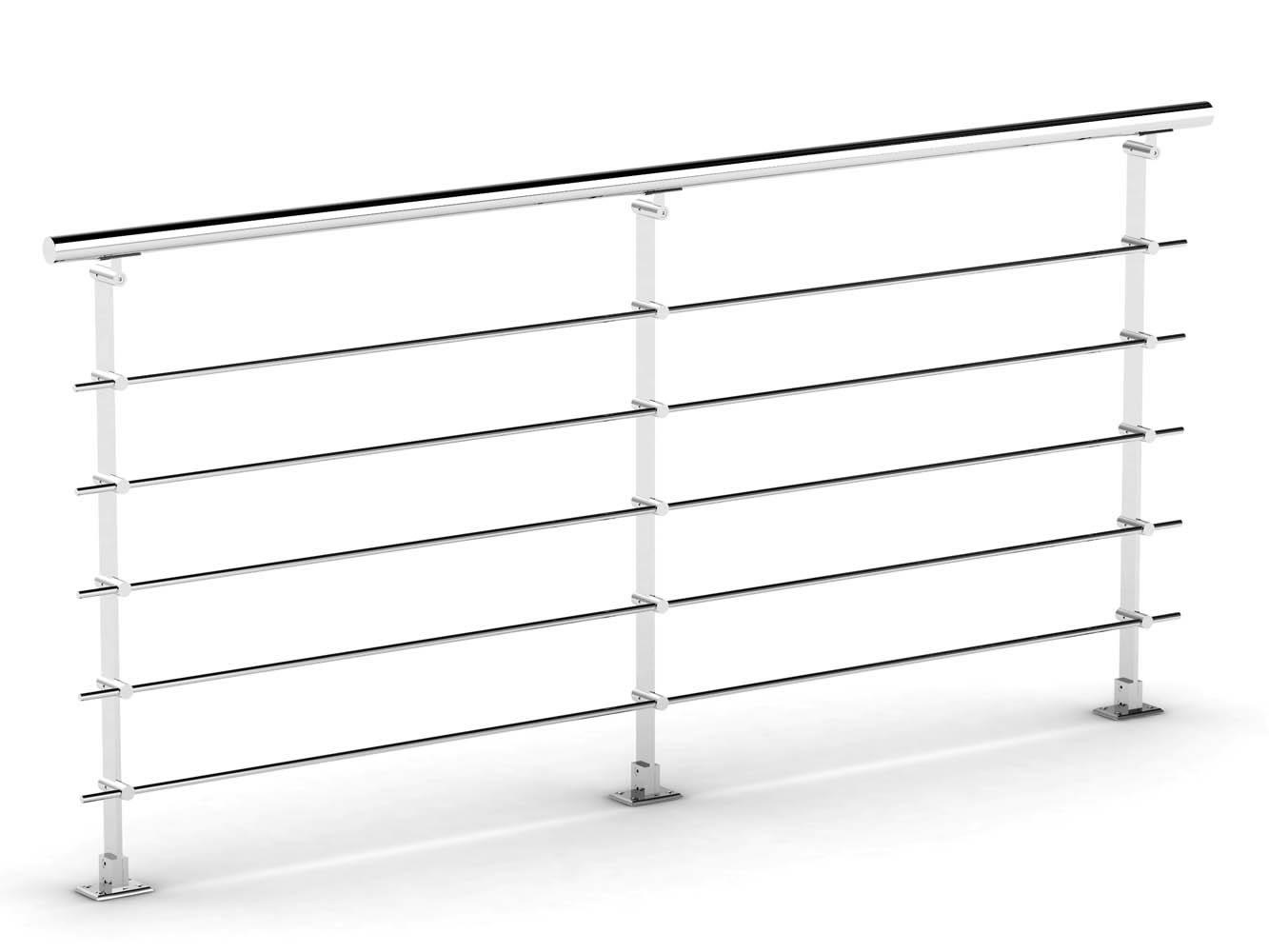 Euro chafer barandillas y accesorios de acero inoxidable - Accesorios de acero inoxidable para barandillas ...